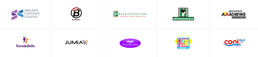 Media Panache - Public Relations agency in Lagos Nigeria and USA - Client's logo Slider 1